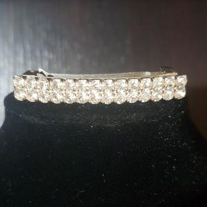 Prom hair clip